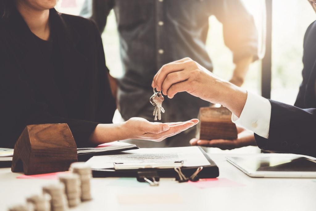 mortgage broker in New York