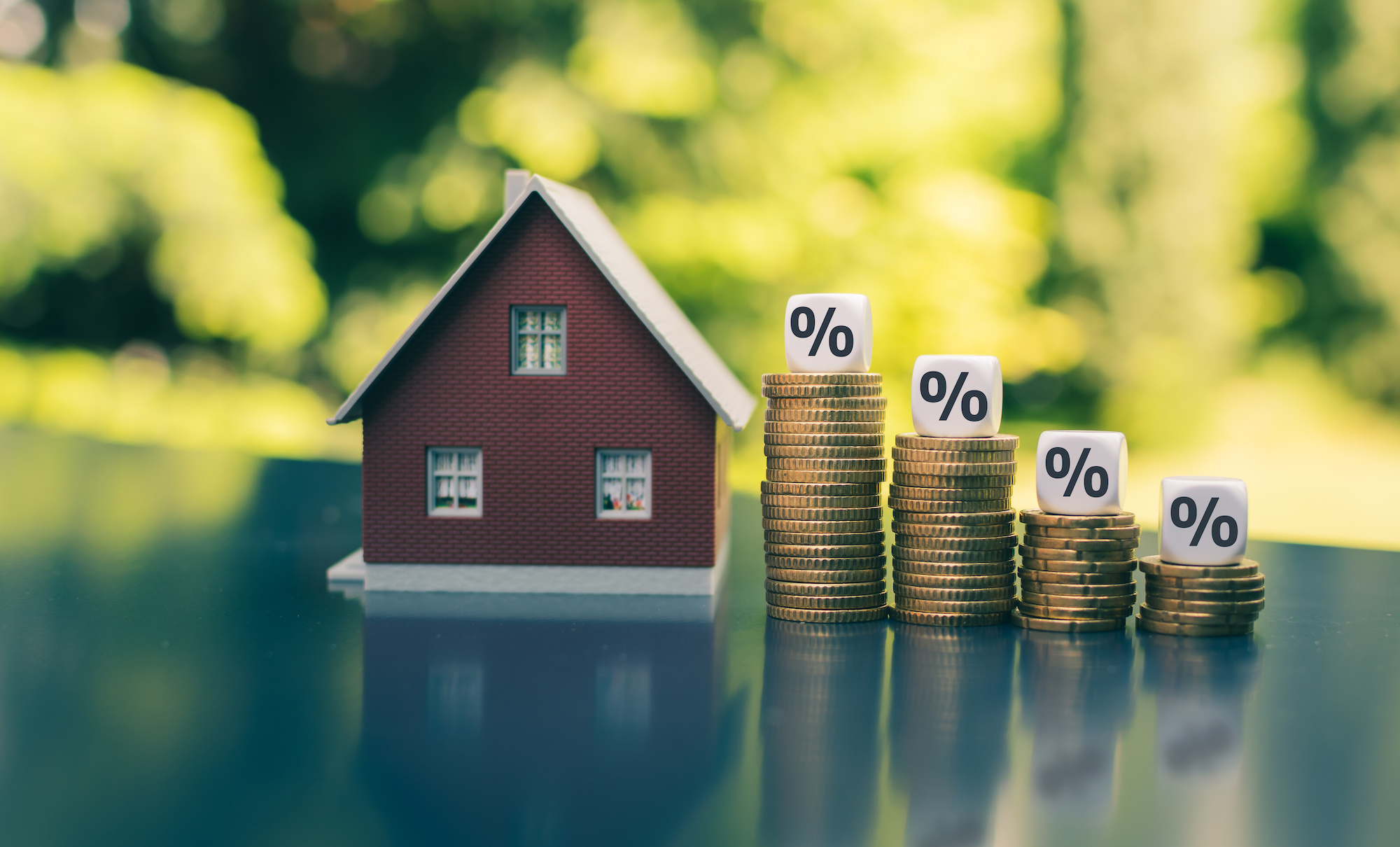 Mortgage rates in New York